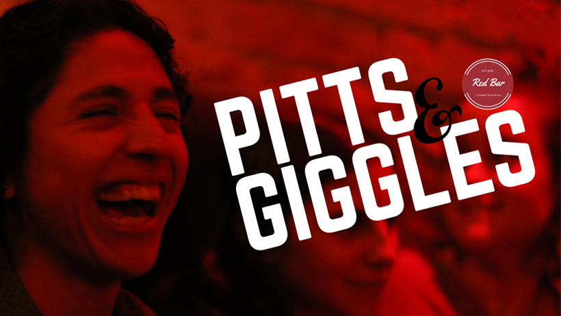 Pitts n Giggles