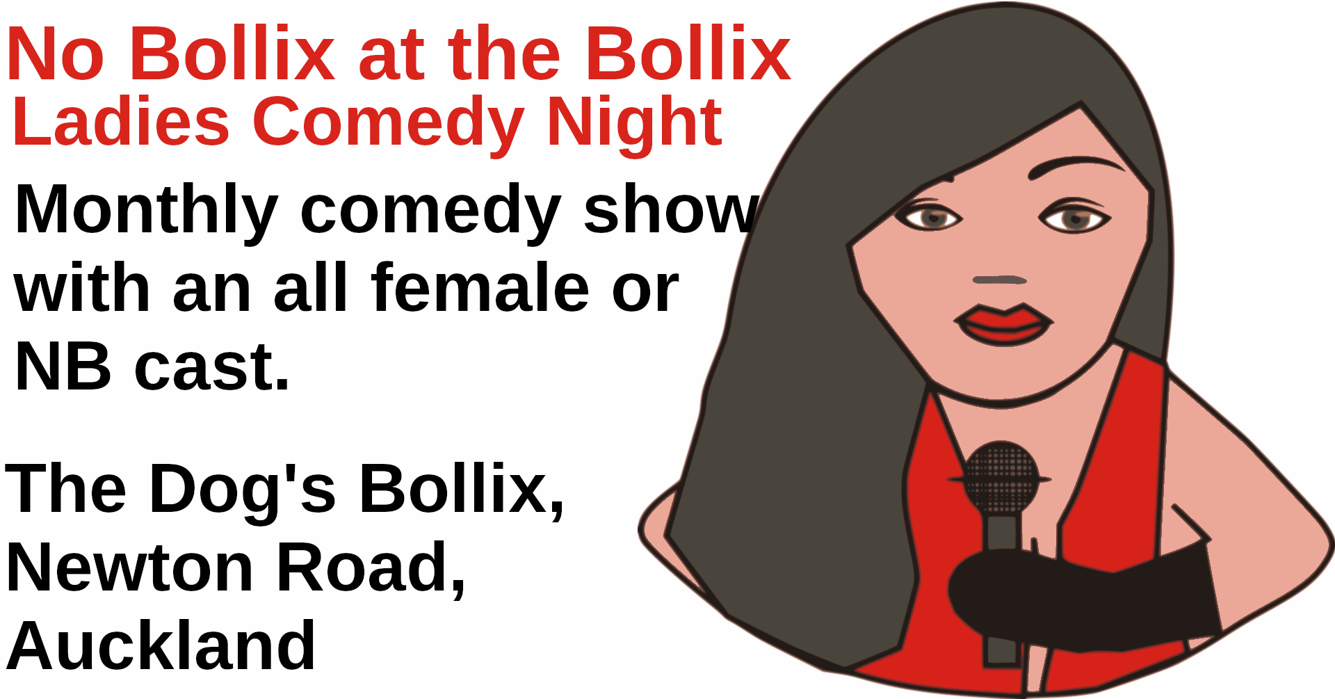 No Bollix at The Bollix
